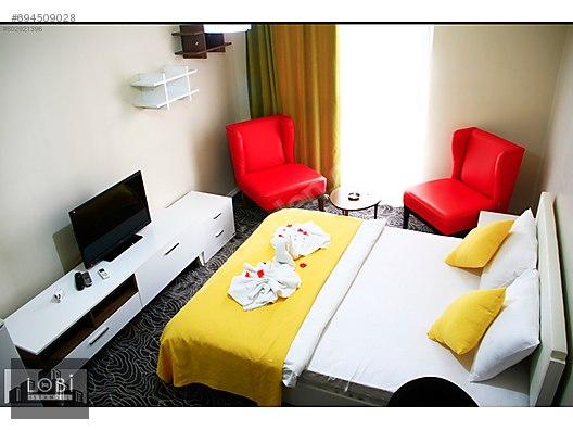 hadımköy günlük daire kiralık saatlik ev (10)